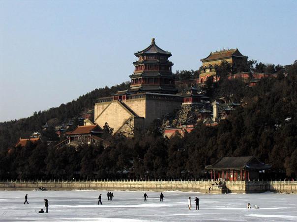 A Prato le forze dell'ordine studiano il cinese (autore: Beijing Photography Group)