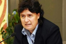 Stefania Saccardi, assessore alla sanità della Regione Toscana
