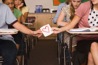 Spotted: Unifi il nuovo modo di incontrare l'amore sul web per gli universitari fiorentini