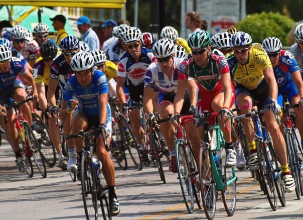 Domenica il Giro d'Italia fa tappa a Firenze