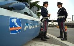 """Operazione """"Ghost car"""" della Polizia stradale"""