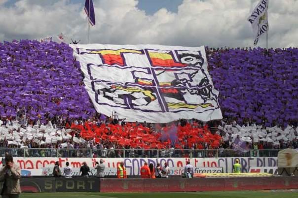 I tifosi viola si augurano che la squadra sia protagonista in Europa