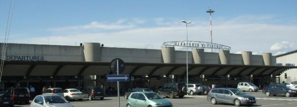 Aeroporto Amerigo Vespucci di Firenze