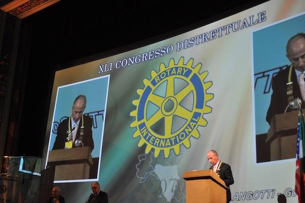 Congresso Rotary
