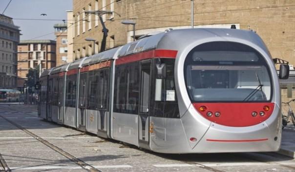 La nuova linea 3 della tramvia