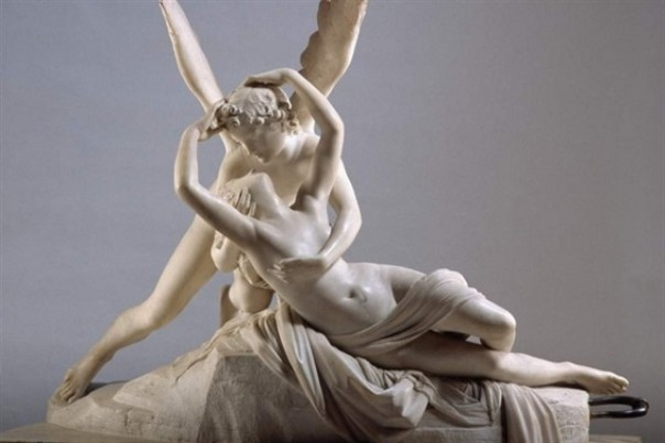 Mostra a Firenze, «Antonio Canova, la Bellezza e la Memoria»