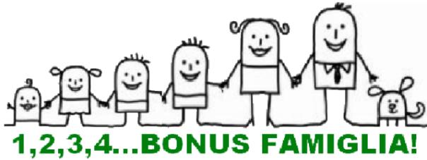 Dalla Regione Toscana bonus per famiglie numerose e per quelle con figli disabili
