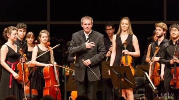 L'Orchestra dell'Accademia Mozarteum di Salisburgo