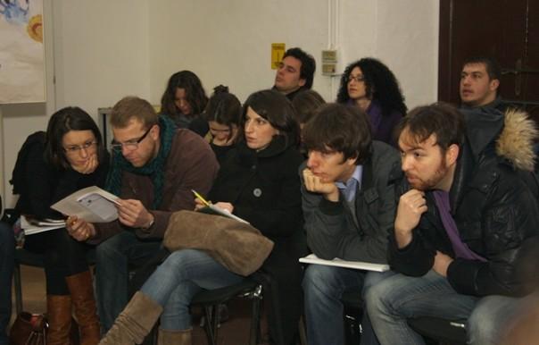Giovani toscani per tirocini all'estero