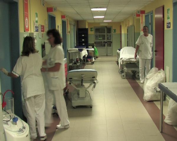 Gli ispettori del Ministero della Salute a lavoro negli ospedali di Grosseto ed Orbetello