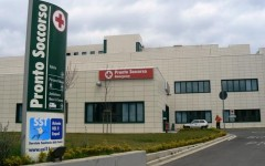 L'ospedale San Giuseppe di Empoli