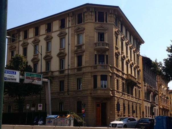 Gli immobili a Firenze sono tra i più cari d'Italia