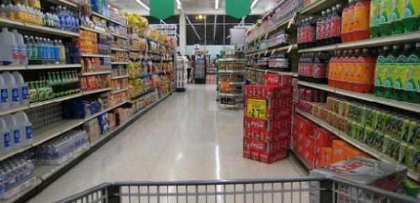 Furto in un supermercato, indaga la polizia di Firenze