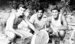 Il terzetto che realizzò la burla dei falsi Modigliani a Livorno