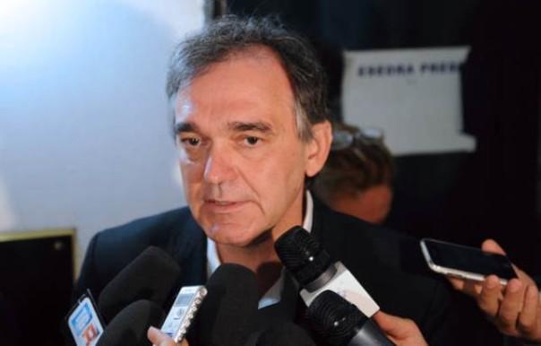 Enrico Rossi approva la legge di stabilità varata dal Governo