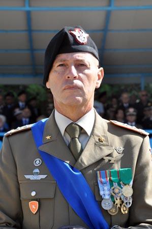 Generale Flaviano Godio