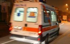 I vigili del fuoco hanno domato il principio d'incendio alla centrale del 118 di Firenze