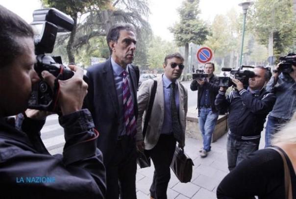 Il processo di Siena relativo all'inchiesta Mps