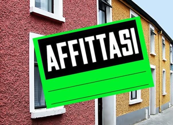 L'affitto in Italia incide sul reddito molto di più della media europea