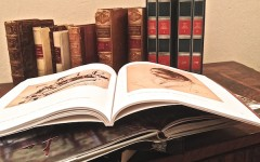 Bibliopride 2013, i libri invadono Piazza Santa Croce