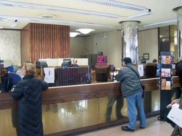 Sciopero bancari toscani, adesione massiccia