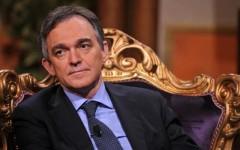 """Enrico Rossi, presidente della Regione  e autore del libro appena uscito """"Viaggio in Toscana"""" (Donzelli editore)"""