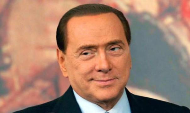 Silvioi Berlusconi