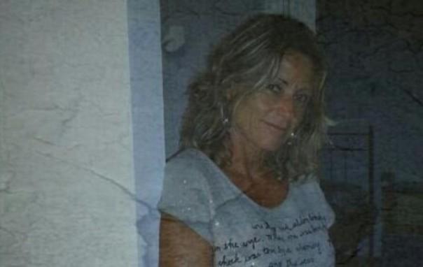 La 55enne Francesca Benetti