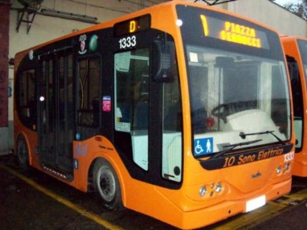 Bus Ataf fermi nei depositi a causa dello sciopero degli autisti