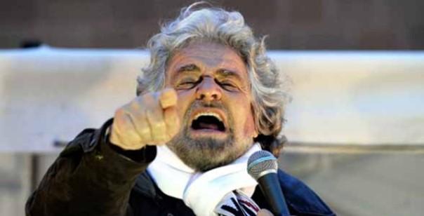Grillo chiude a Renzi sulla riforma elettorale
