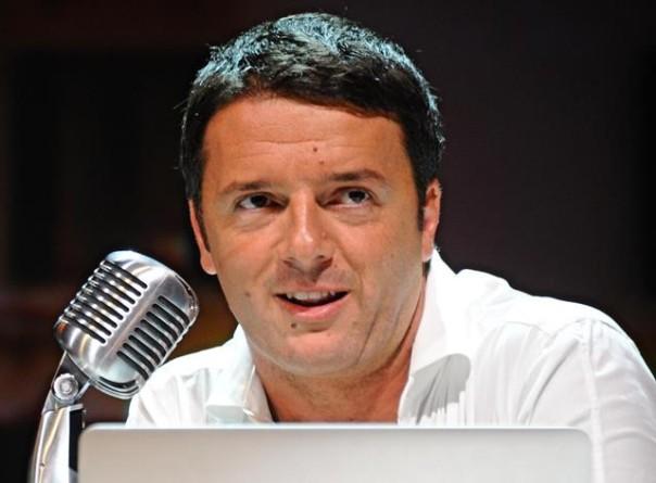 Matteo Renzi e la volata verso le primarie