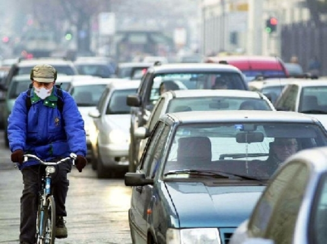 Nuovi divieti a causa dello smog a Firenze