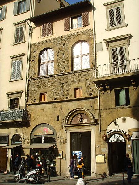 L'Opera di San Giovanni