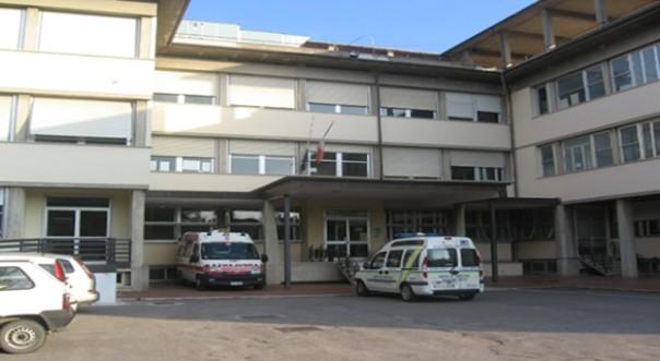 Ospedale del Casentino a rischio chiusura