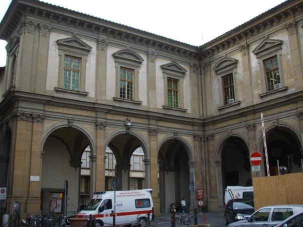 Ospedale di Santa Maria Nuova