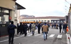 Firenze, sciopero Ataf: 612 autisti denunciati