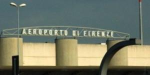 L'aeroporto di Firenze