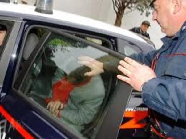L'arresto dello stalker di Firenze
