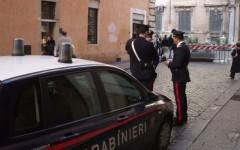 La casa di appuntamenti è stata sequestrata dai carabinieri di Reggello
