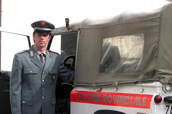 Polizia Provinciale di Firenze