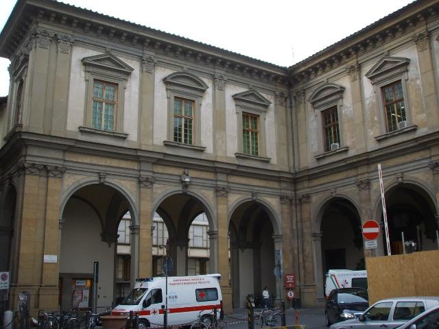 Ospedale di Santa Maria Nuova a Firenze