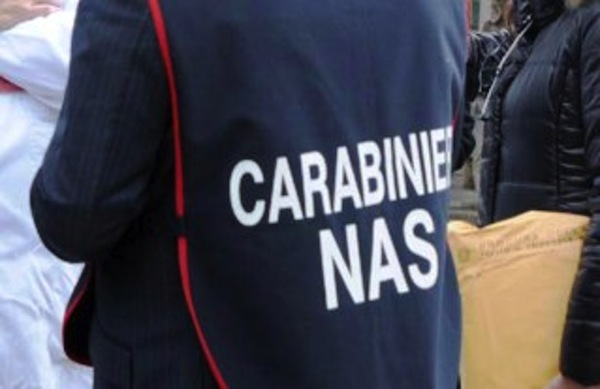 Nas dei Carabinieri
