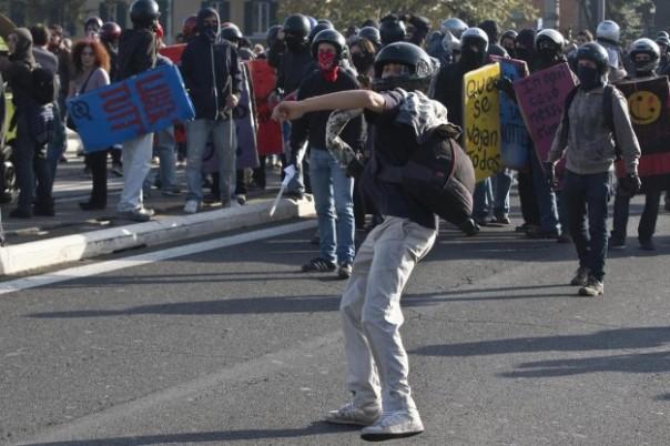 violenze-a-roma-per-lo-sciopero