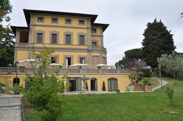 Villa La Favorita Firenze