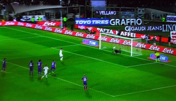 E' il 93': Rosati salva il 2-2 parando il rigore  a Ce3rci