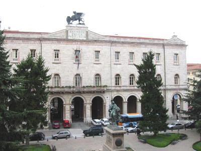 Prefettura di Perugia