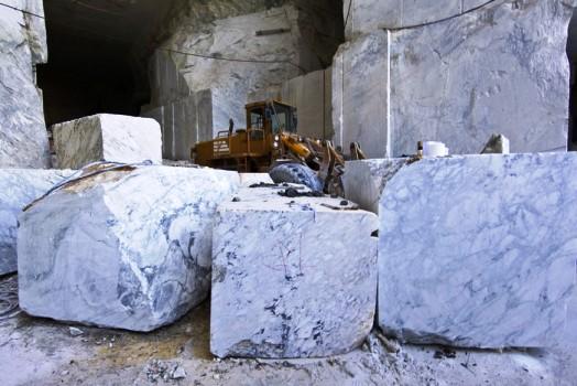 Cave di marmo sulle Apuane33