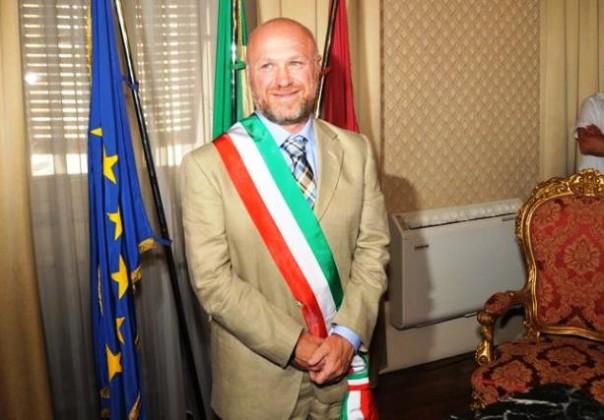 Il neo sindaco di Livorno, Filippo Nogarin2
