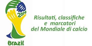 Mondiali 2014 Brasile