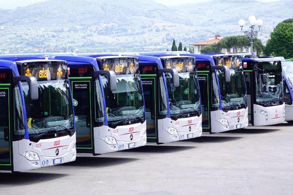 Autobus firenze